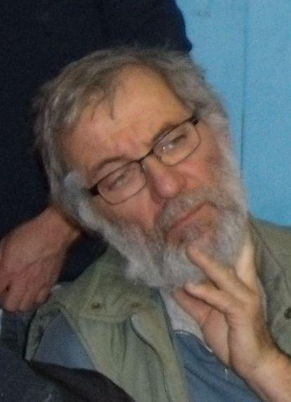 Pierre Laurent à Orange