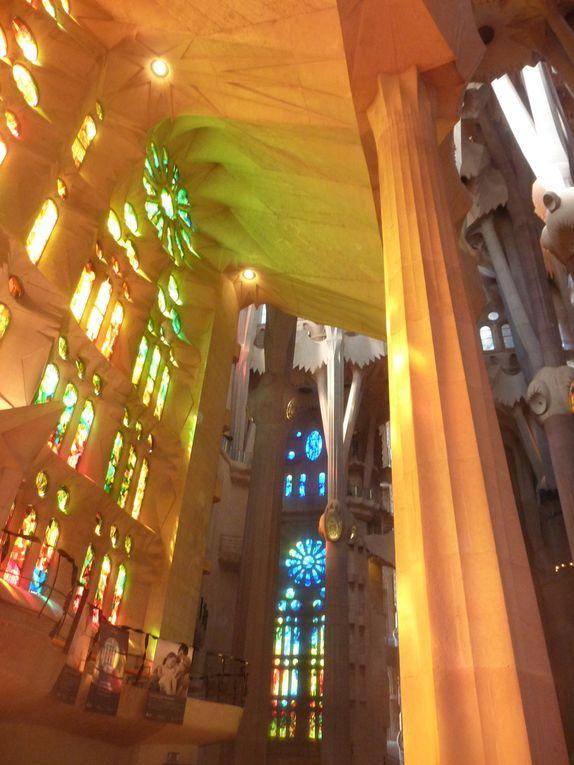 Voyage en tandem à Barcelone