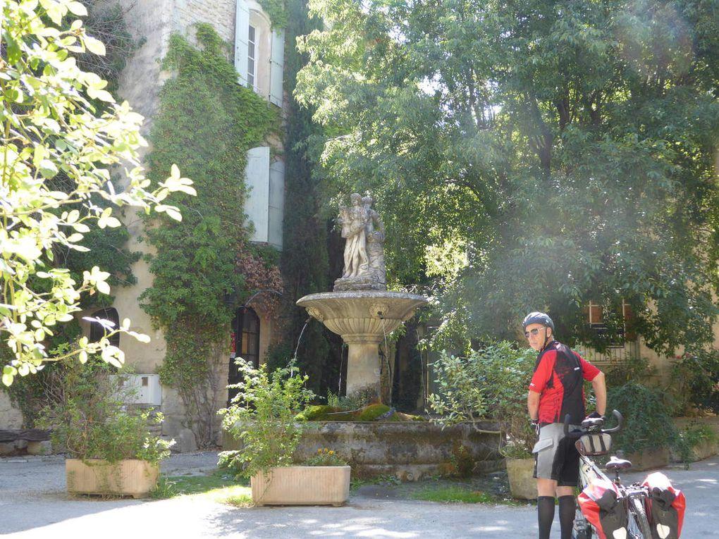 La Provence couleur lavande