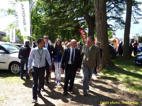 Gap Foire Expo 2015 : 33ème édition