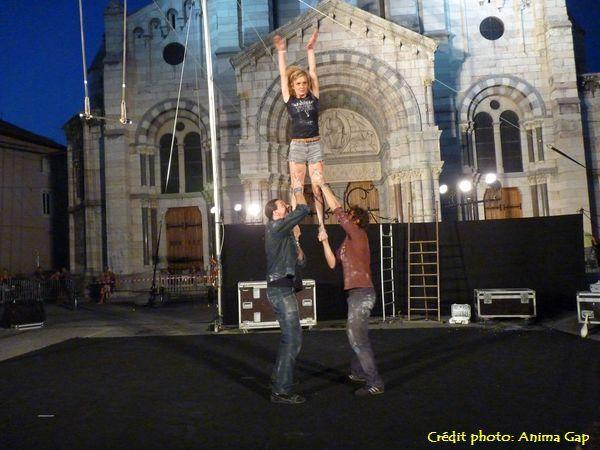 Les Jeudis itinérants 2015 semaine 5