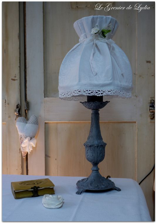 Les lampes - Luminaires