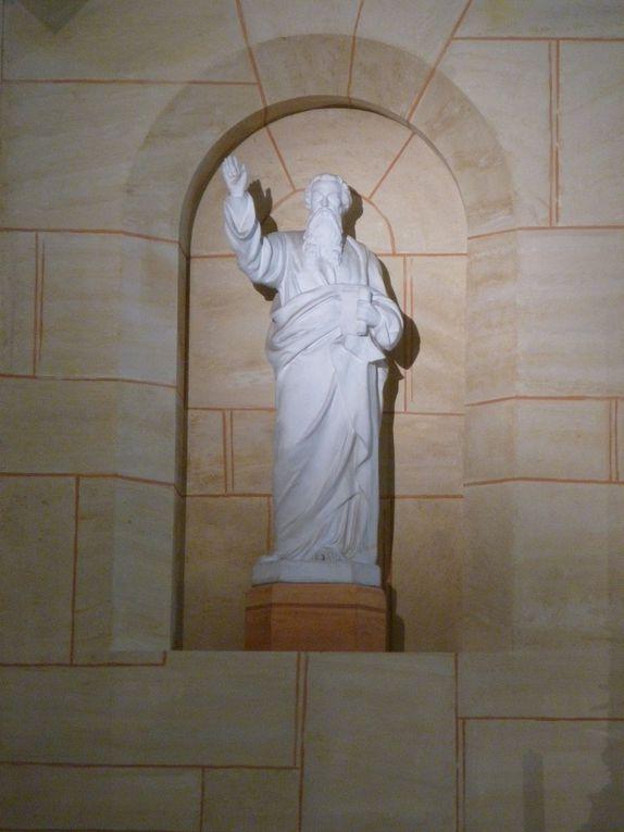 La fraternité St Pierre - Pau