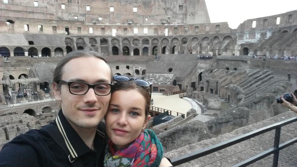 ROME, la dolce vita
