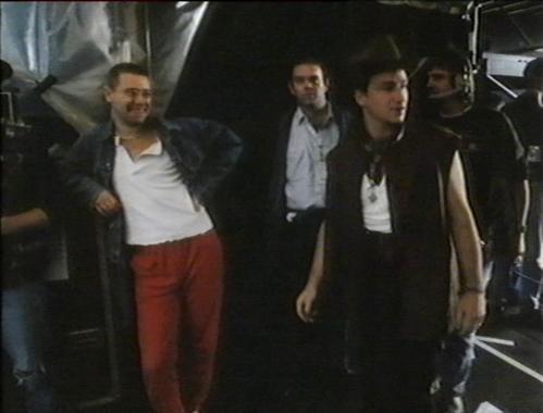 U2-The Joshua Tree-1987