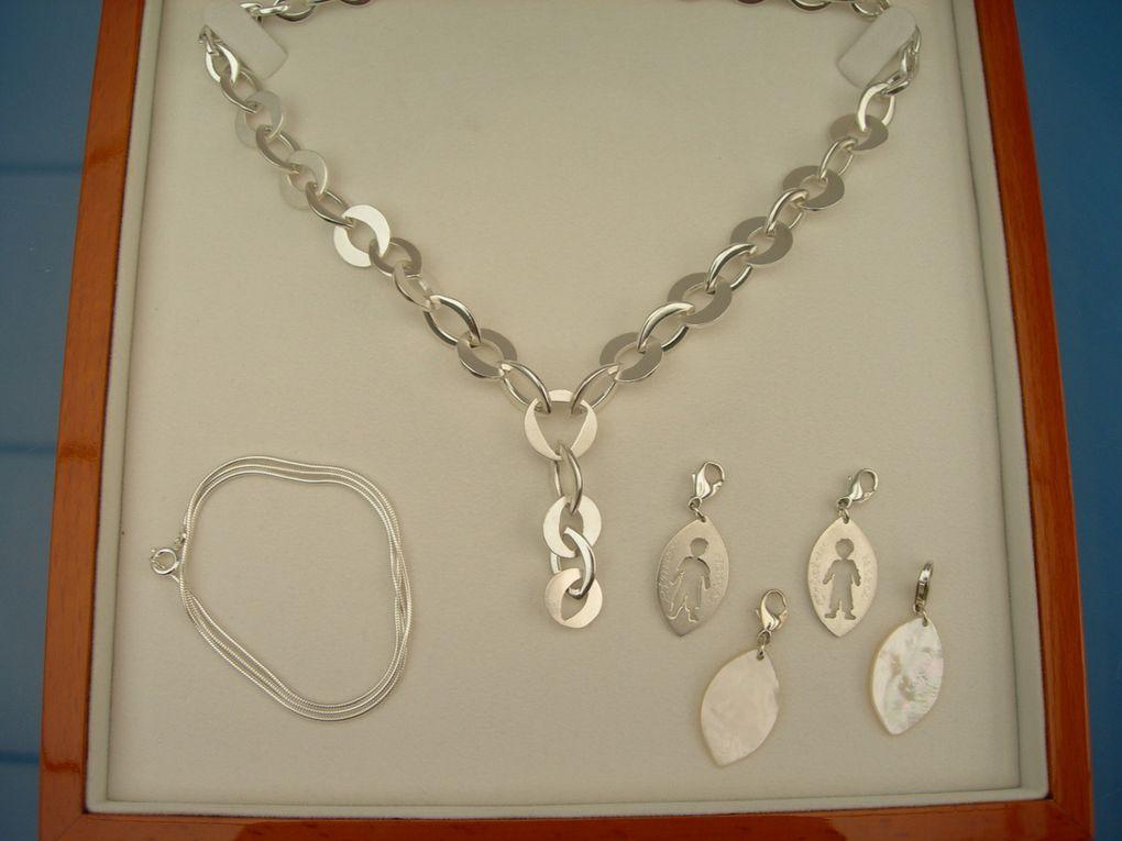 Créations métal