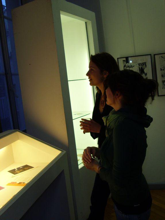 Marseille espace culture 2008