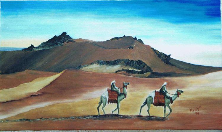 Le Sud Algérien et ses merveilles