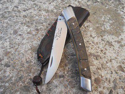 Le blog &quot&#x3B;les Couteaux et moi&quot&#x3B; a 8 ans...