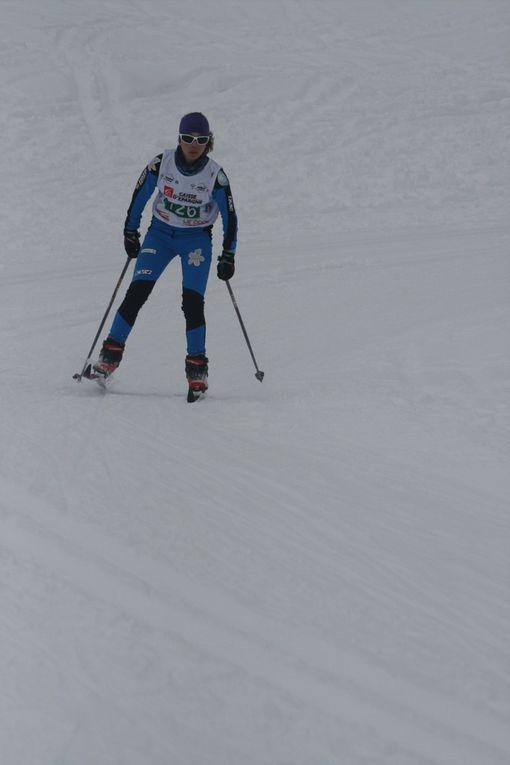 Championnat de France Minimes  2015 - La Seigne- Jour 2 Classique