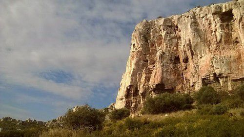 Au château de Calissanne, entre nature sauvage et cultivée