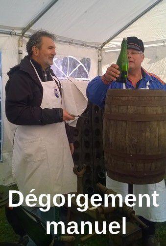 Festival &quot&#x3B;Champagne et vous&quot&#x3B; et demi-finale du concours des Champagnes de Vignerons