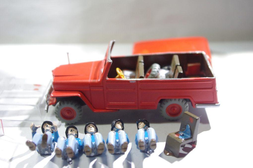 Histoires de Jeep... (par Jean-Pierre B.)
