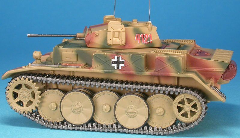 MF48566  : 9th Pz. Div. Normandie 1944