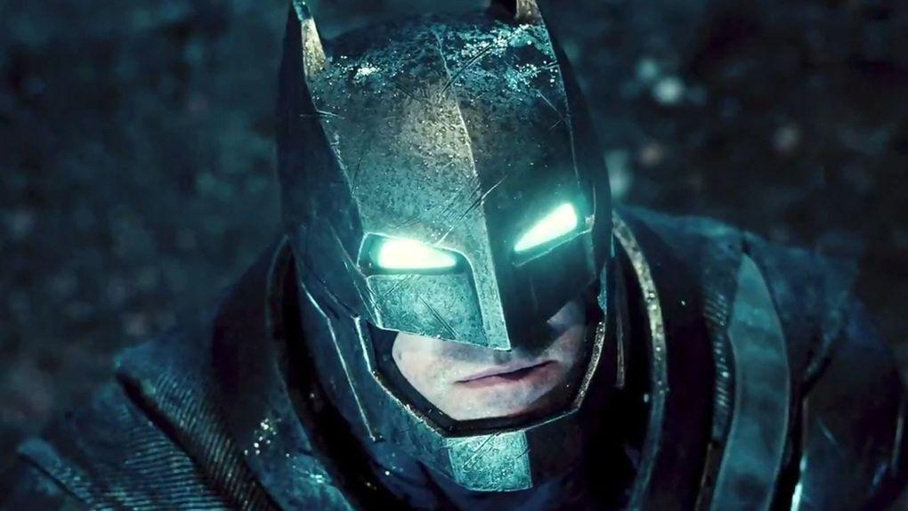 Cinéma: Batman V Superman, l'aube de la justice - 6/10