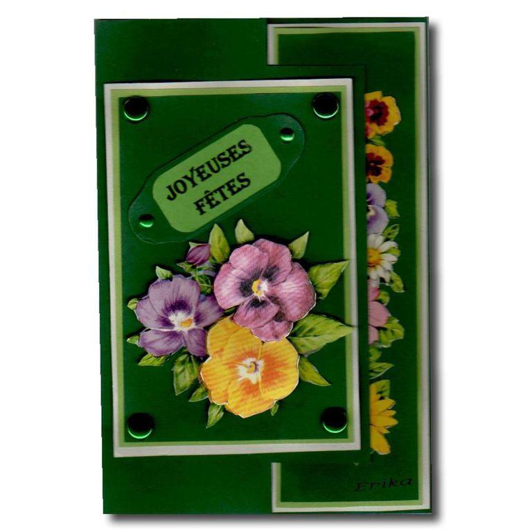 Diaporama cartes de fêtes...