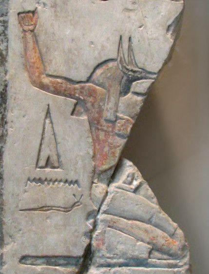 La patrie des &quot&#x3B;Âmes de Nekhen&quot&#x3B;, ce berceau et cet étonnant sanctuaire !... (3) en Égypte ancienne !