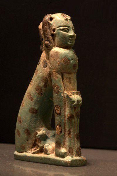 Les pharaons noirs, une dynastie qui unifia l'Égypte antique et la Nubie (3) !