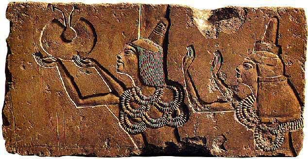 Assassiné avant d'être pharaon, Zannanza, une étonnante correspondance... (2) En Égypte ancienne !