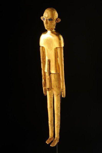 À l'Est du delta du Nil, l'importance des œuvres d'art de Tell el-Farcha, en Égypte antique !