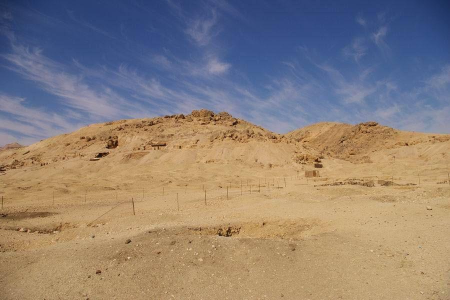 Il fut ce rédempteur, ce sauveur, ce libérateur des Deux-Terres : Ahmôsis, un siège bien long et difficile... (4) En Égypte ancienne !