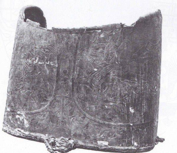Hypogée TT40_Amenhotep-Huy, vice- roi de Koush de Toutânkhamon _ 18e dynastie _ Gournet Mourraï.