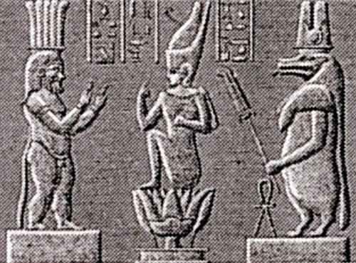 La seule fête connue de Thouéris... ! (9) en Égypte ancienne !