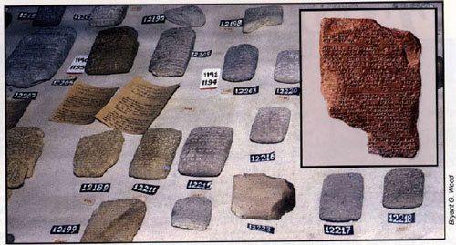 Assassiné en cours de route, avant d'être pharaon, Zannanza... (3) En Égypte ancienne !