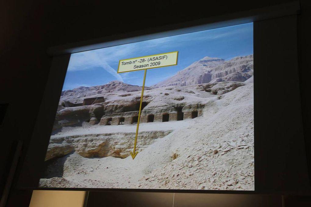 Importante découverte, Amenhotep III règna en corégence avec son second fils Amenhotep IV, le futur Akhenaton (!) (?), en Égypte antique !