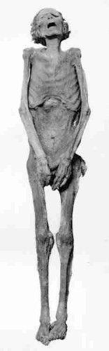 Ramsès III, &quot&#x3B;peut-être&quot&#x3B; un crime vieux de 3 000 ans ! En Égypte ancienne !