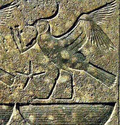 Un esprit, une survivance, l'Akh… (3) en Égypte ancienne !