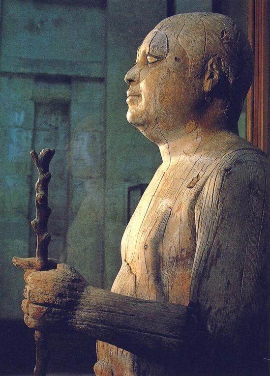 Le déclin de l'âge d'or, en Égypte ancienne !