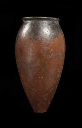 Les vases de pierre dure, mais pour qui ? A quelles occasions ?... (11) en Égypte ancienne !