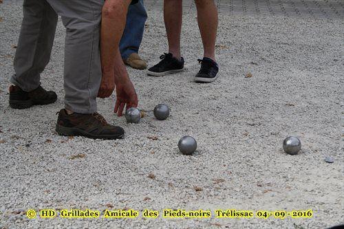 Les photos de la journée Grillades, 04-09-2016 de L'Amicale des Pieds-noirs et de leurs amis de la Dordogne