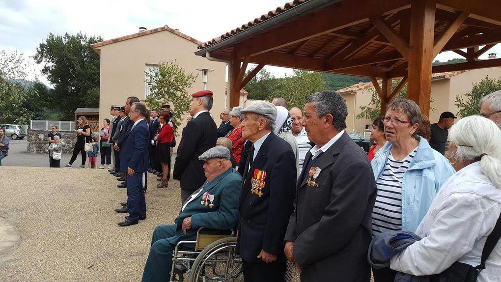 Journée nationale d'hommage : quand les Harkis choisissent de &quot&#x3B;tourner le dos à la République&quot&#x3B; en Ariège