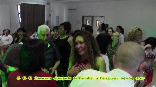 Photos du Couscous-Spectacle de l'amitié du 09-04-2017 à Périgueux