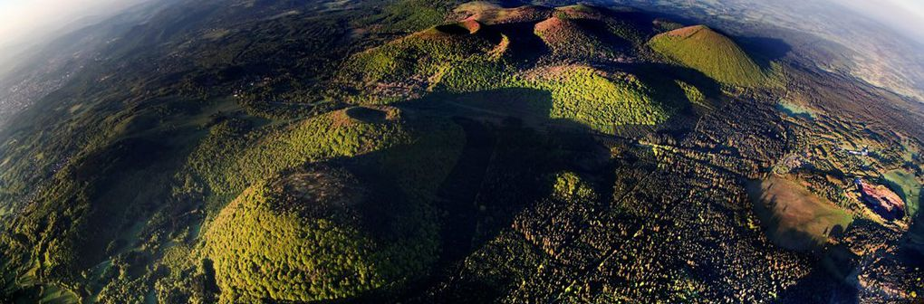 Bon dimanche & peut-être à bientôt en Auvergne...........