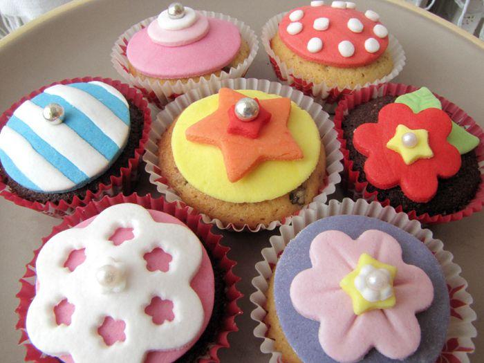 d coration des cupcakes emaution aventures d 39 une