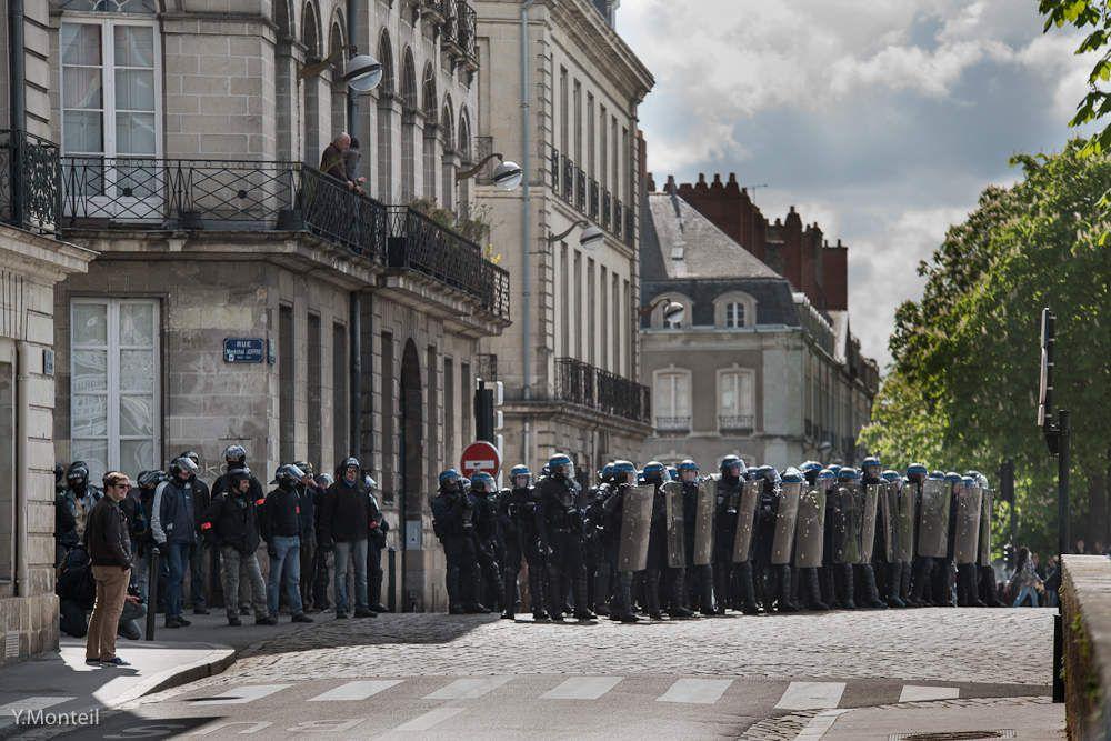 Photos : Yves Monteil