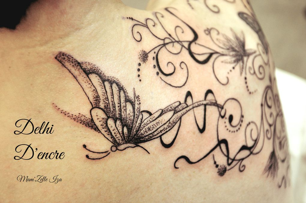 ALBUM 3 - Tatouage - 2015