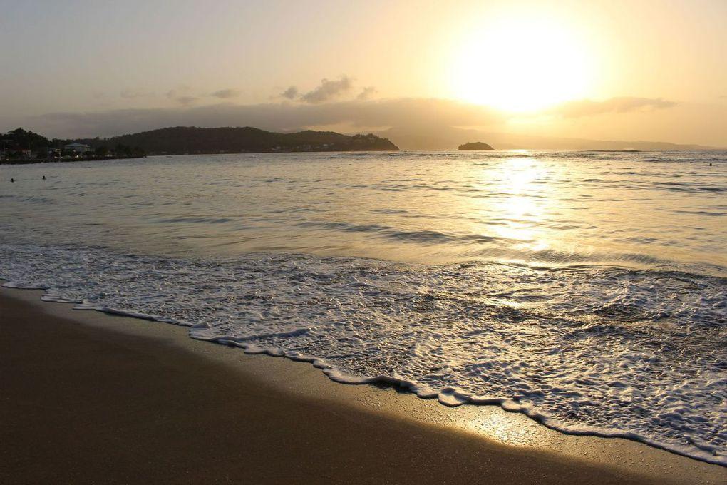 Voyage en Martinique - 2016 - La caravelle