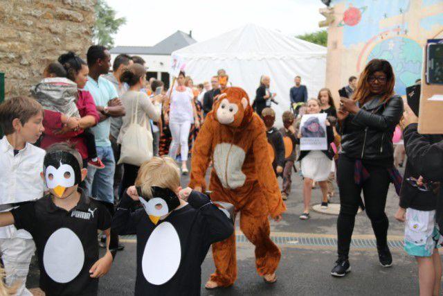 Souvenirs St Jo en fête 2 juillet 2017