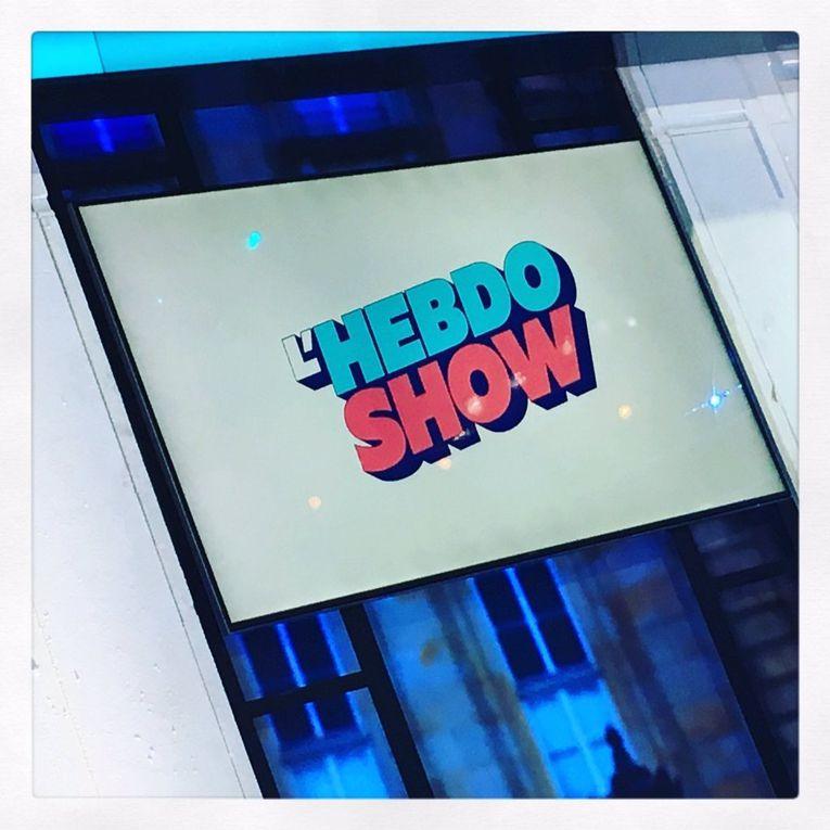 L'Hebdo Show, dès ce soir sur TF1