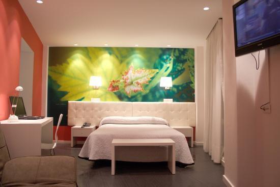 San Vicente de la Sonsierra : l'hôtel &quot&#x3B;Villa Sonsierra&quot&#x3B;, ça vous dit quelque chose ?