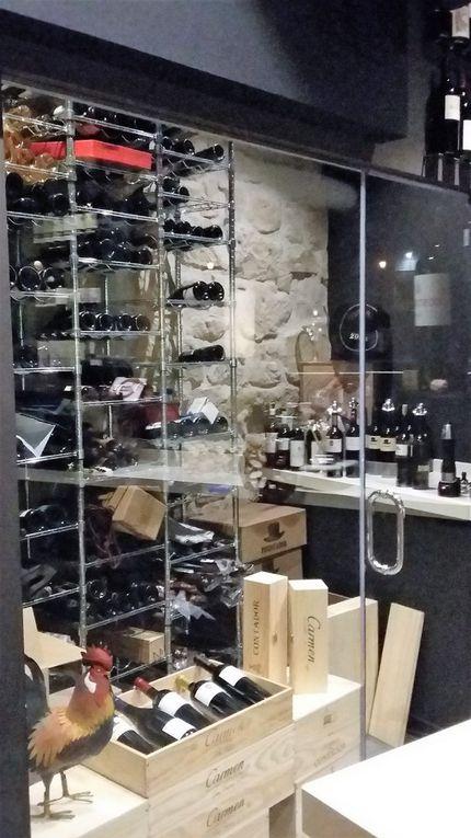 La Rioja : &quot&#x3B;La III Estacion&quot&#x3B;, ça vous dit quelque chose ?
