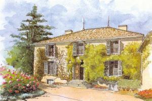 &quot&#x3B;La vigne et la maison&quot&#x3B; de Lamartine, ça vous dit quelque chose ?