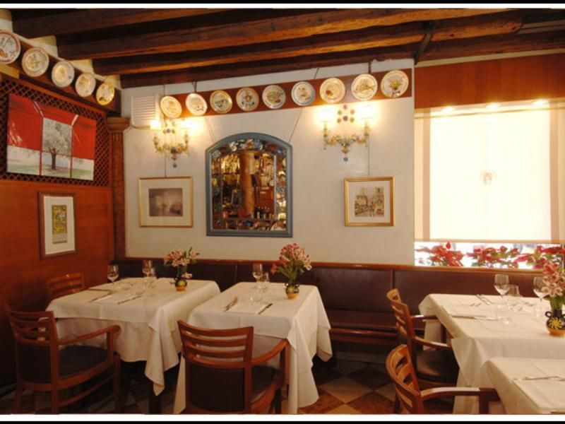 Venise : la Fiaschetteria Toscana, local mythique, a été vendu à... un (né) fast-food !