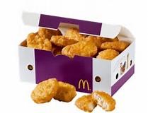 McDonald's a supprimé le poulet aux antibiotiques aux Etats-Unis, mais pas en France !