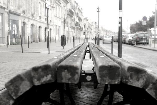 """""""Equilibres..."""" (Photos: Karim Tedjani)"""