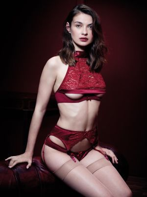 Une collection de lingerie inspirée de Fifty Shades Darker